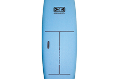 Weekly Rate: Surf School Softboard 7ft