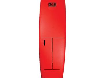Weekly Rate: Surf School Softboard 9ft