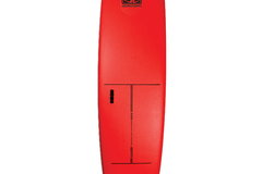 Weekly Rate: Surf School Softboard 9ft