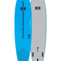 Daily Rate: Softboard Ezi-Rider 7ft6""