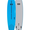 Weekly Rate: Softboard Ezi-Rider 7ft6""