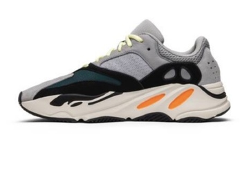 "Selling with online payment: Adidas Yeezy Boost 700 ""Wave Runner Men"" B75571 Size 7"