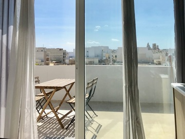 Rooms for rent: Msida Double Bedroom + private bathroom
