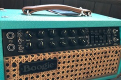 Selling: Mesa Boogie Mark v 25w head