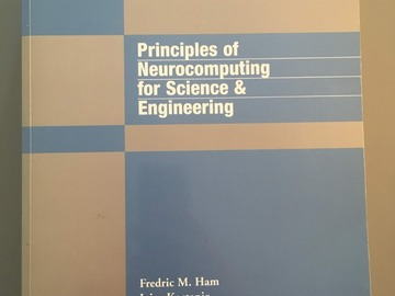 Selling: Principles of Neurocomputing for Science & Engineering