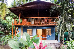 Coliving Accommodation (Monthly only): Surf & Jungle Cowork - room in Santa Teresa, Costa Rica