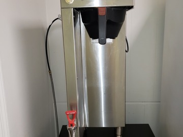 Vendiendo Productos: Coffeemaker Brewer (Curtis)