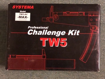 Selling: SYSTEMA TW5-A4(MP5)