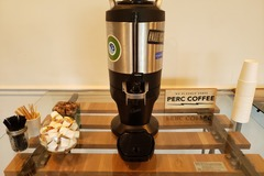 Vendiendo Productos: Coffeemaker Server (Curtis)