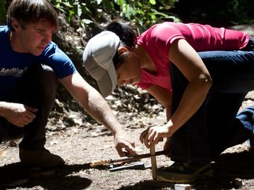 per day with calendar availability: Learn Key Wilderness Survival Skills With Adventure Out!