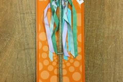 Buy Now: 100--Gymboree Fairy Wands-- $8.00 retail--   $ .75 pcs!