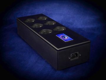 Sale: Barrette secteur  Neuve,  Haut de gamme, SQ-audio Zeus