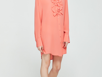 Selling: Clemence shirt dress