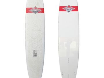 Weekly Rate: All-round Longboard 4567 Model Classic Malibu Demo