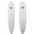 Weekly Rate: Classic Malibu Competitor Longboard Demo