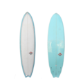 Daily Rate: Classic Malibu 7ft6 Easy Rider Funboard