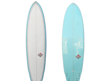 Weekly Rate: Classic Malibu 7ft6 Easy Rider Funboard