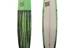 Daily Rate: Classic Malibu Lightweight Log