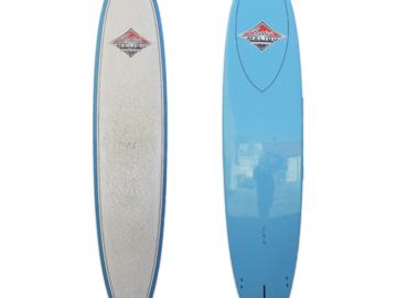Daily Rate: Classic Malibu Performer Longboard Epoxy