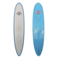 Daily Rate: Classic Malibu Performer Longboard Epoxy
