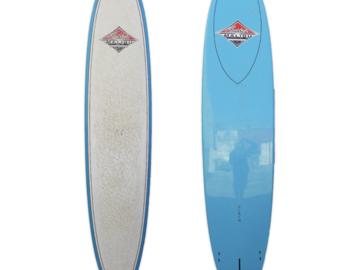 Weekly Rate: Classic Malibu Performer Longboard Epoxy
