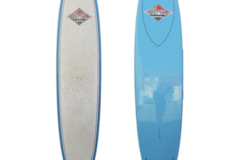 Weekly Rate: Classic Malibu Performer Longboard Epoxy