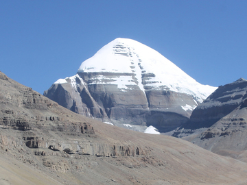 Offering with online payment: Mount Kailash Trekking via Simikot