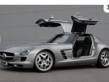 "Selling:  19"" 3pcs Wheels OZ MBK racing ALPHA III"