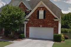 Daily Rentals: Lawrenceville GA, Safe, Monitored Driveway
