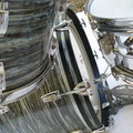 "Wanted/Looking For/Trade: Wanted: 22"" Blue Oyster Pearl Bass Drum Hoop. 60s vintage"