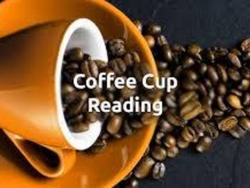 Selling: ****coffee reading ****
