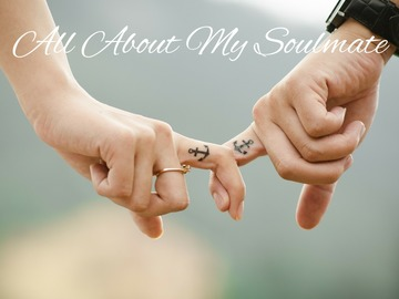 Selling: SPECIAL - Who is my Soulmate?