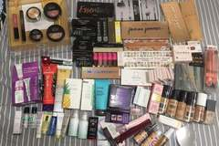 Buy Now: High End Make-Up and Skincare Lot !!Est Retail Val. $900