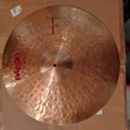 "Selling with online payment: MINT Paiste 3000 22"" Power Ride"