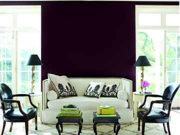 Offer work without online payment: Benjamin Moore - Catalina Paint Stores