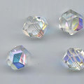 Buy Now: (288) Swarovski 11mm Crystal AB Beads - Your Cost $0.33/pc!
