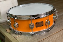 "VIP Members' Sales Only: Bello Snare 14"" x 5"" *New*"