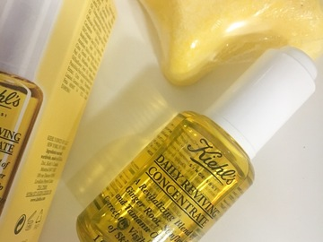 Venta: Kiehl's Daily Reviving Concentrate