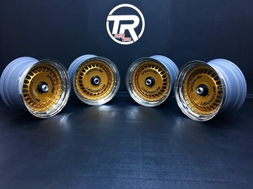 Selling: Speedline Wheels 4x100