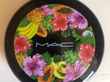 Venta: Mac bronceador de la colección Fruity juicy  tono Delicates