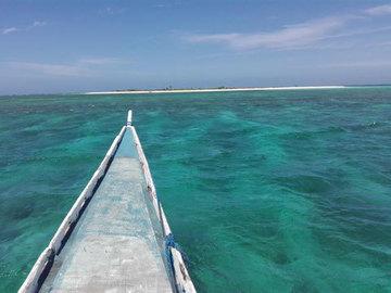 Travel & Excursions: Amihan Explorer Kitesafari
