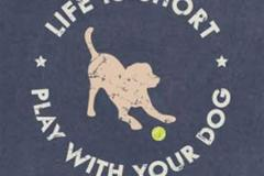 Selling: Life is Short; Play with your Dogs