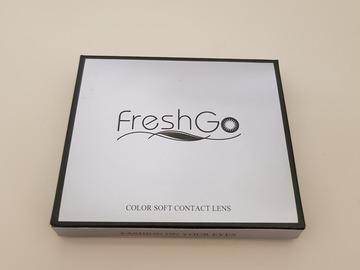 Venta: Lentillas de color cosméticas
