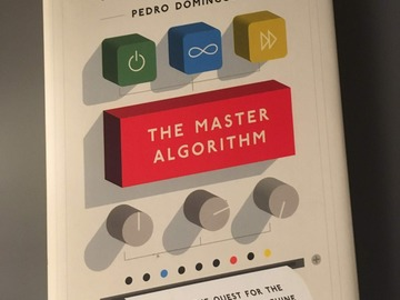 Selling: The master algorithm (Hardback)