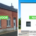 Click voor info: [REALISATIE] K2 Architecten | make-over tot lichtrijke woning