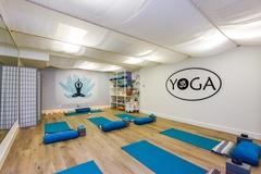 List a Space: yoga/meditation/exercise studio for rent