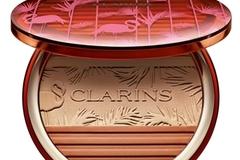 """Venta: Clarins Palette Bronzing """"Edición Limitada"""" Polvos Compactos"""