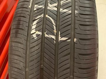 Selling: 2018 Honda Accord 17X7 OEM Factory Wheels Rims Hankook Tires