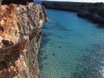 Climbing partner : Climbing Partner in Mallorca
