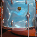 Wanted/Looking For/Trade: Wanted: Gretsch 14x14 aqua satin flame RB or SSB floor tom.